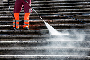 Power Washing Services in Toronto
