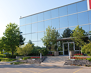 Commercial Landscaping Services